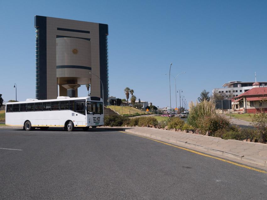 Katutura Township Namibia-1070432