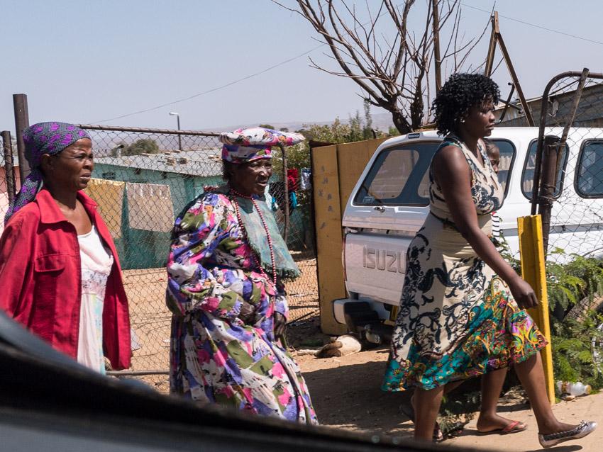 Katutura Township Namibia-1070525