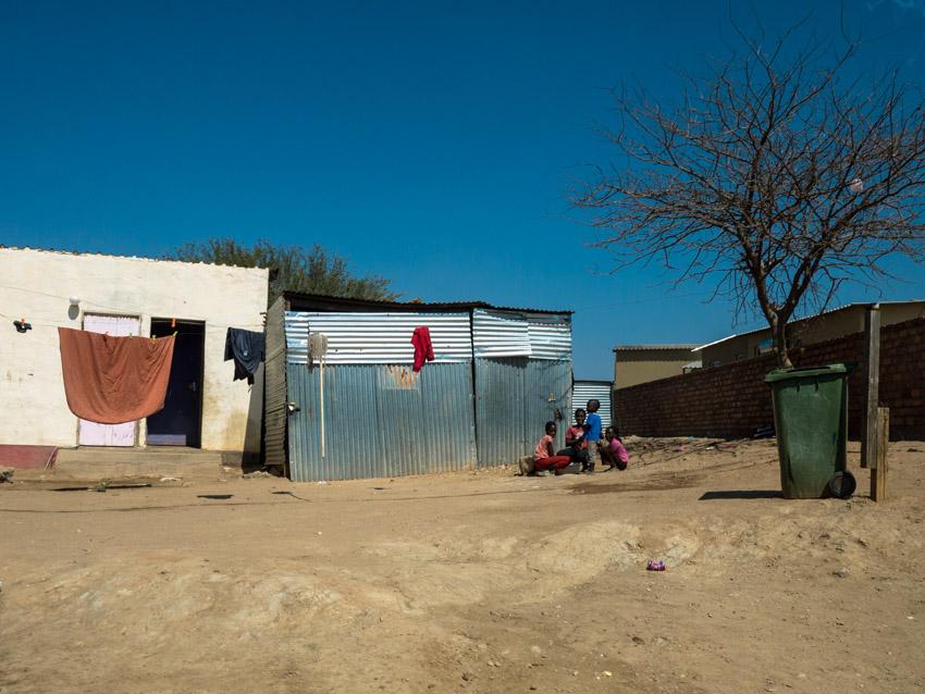 Katutura Township Namibia-1070533