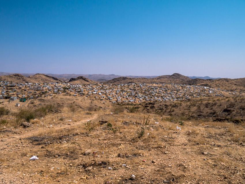 Katutura Township Namibia-1070550
