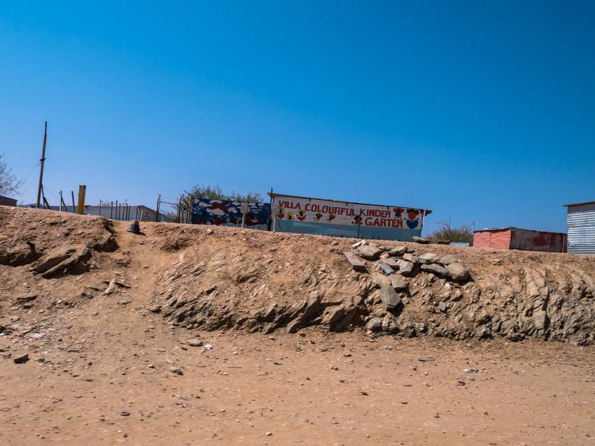 Katutura Township Namibia-1070558