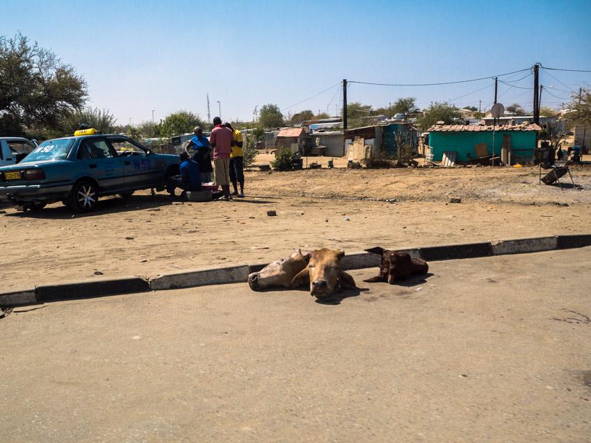 Katutura Township Namibia-1070580
