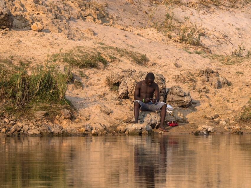 Namibia Okawango-1090621