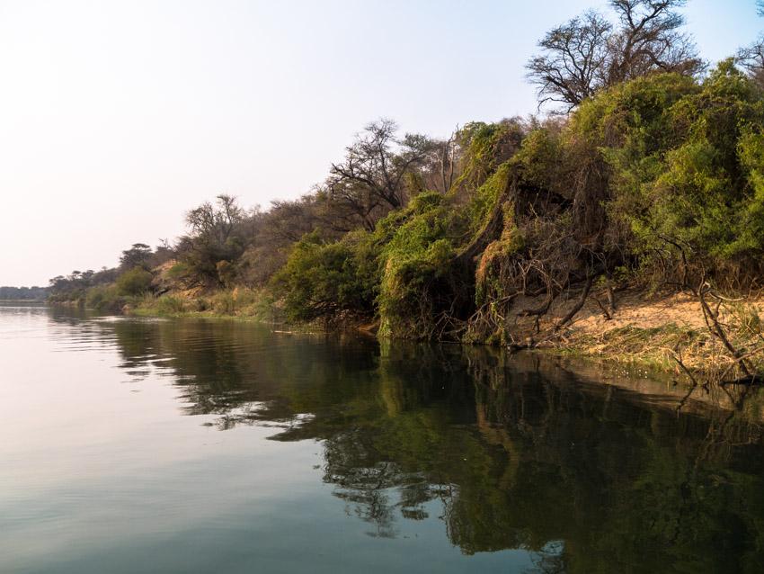 Namibia Okawango