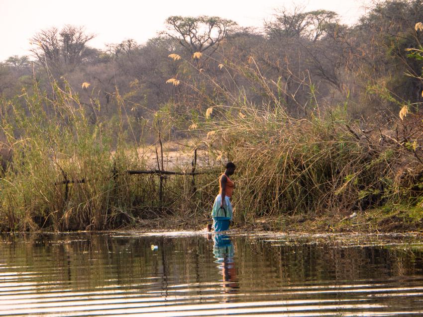 Namibia Okawango-1090707