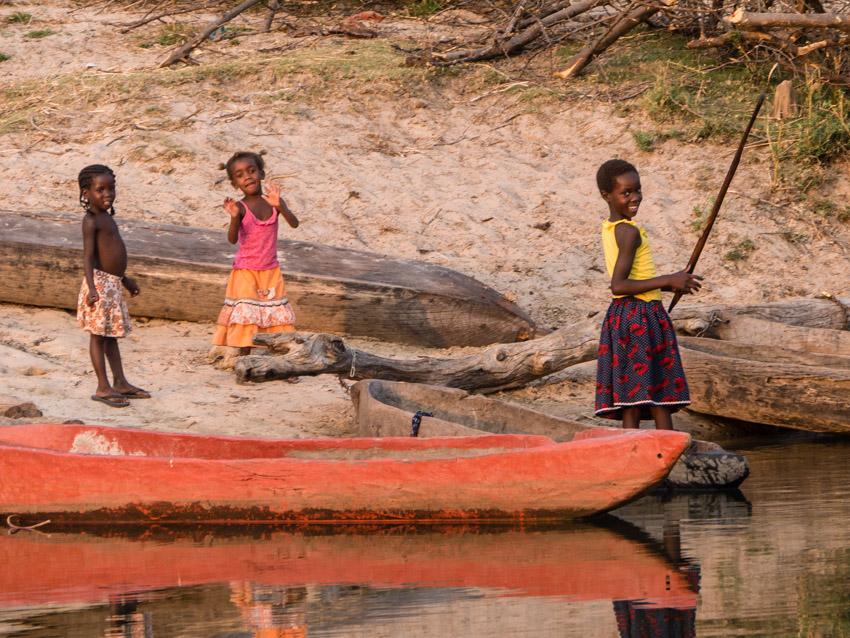Namibia Okawango-1090761
