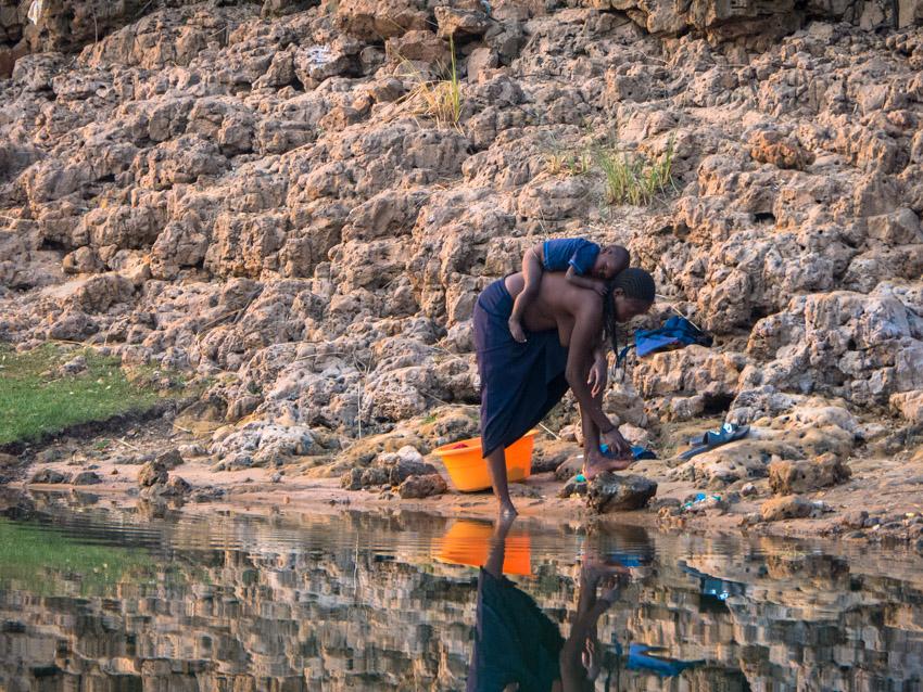 Namibia Okawango-1090766