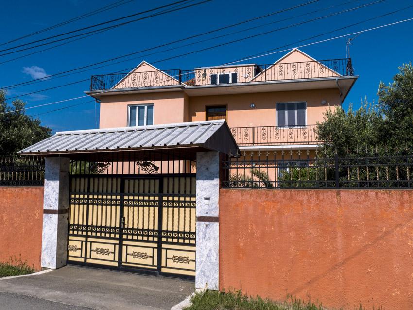 Albanien Skodra-10