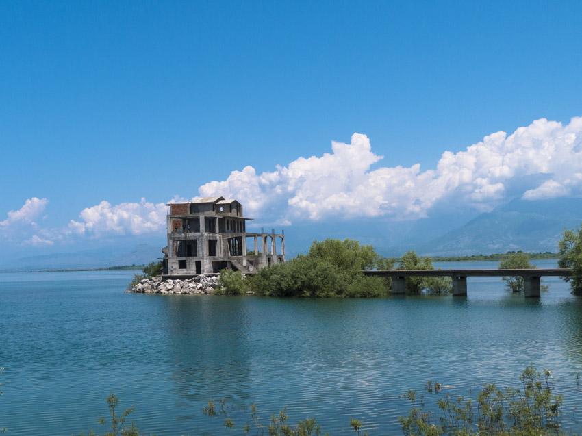Albanien Skodra-19