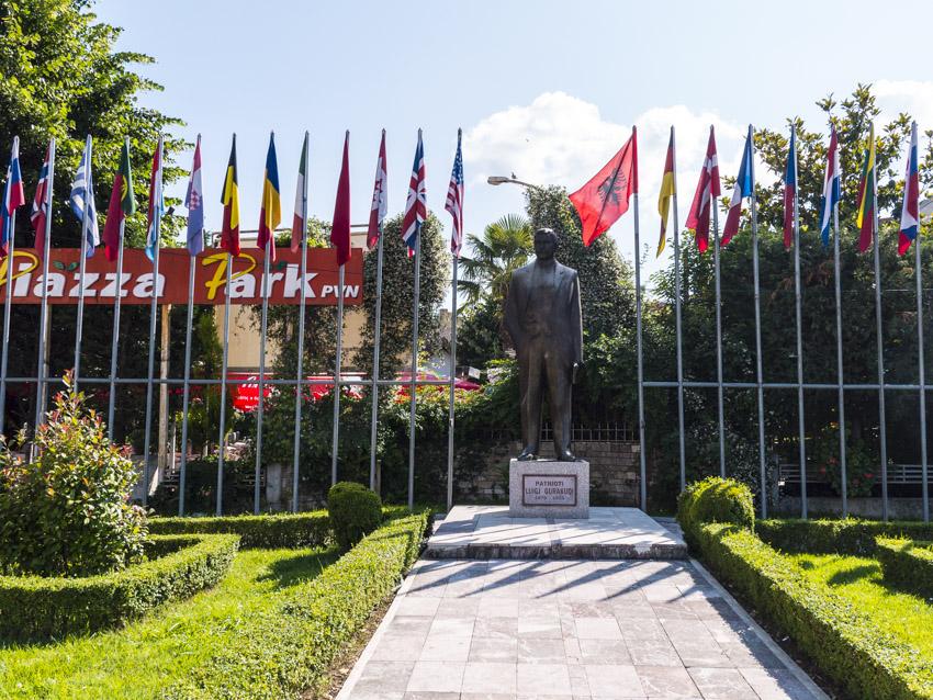 Albanien Skodra-2