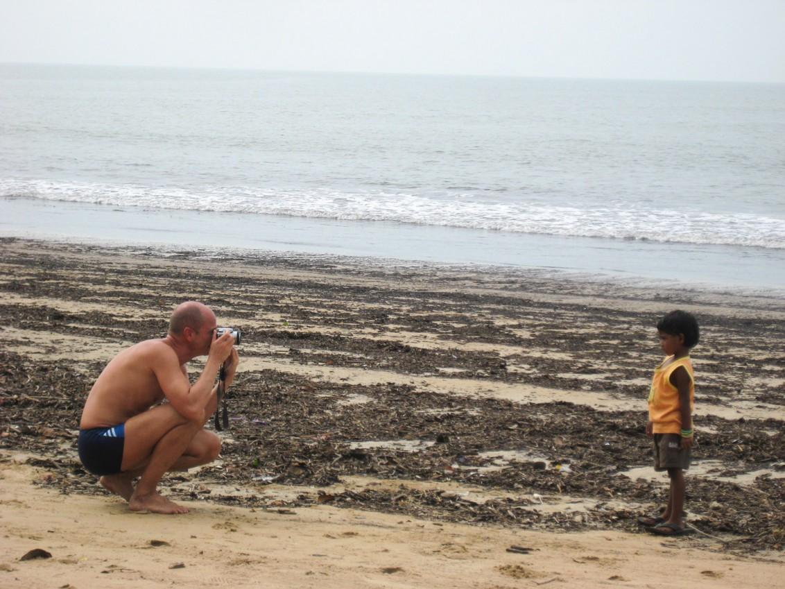 Goa Indien Patnem Palolem-3415