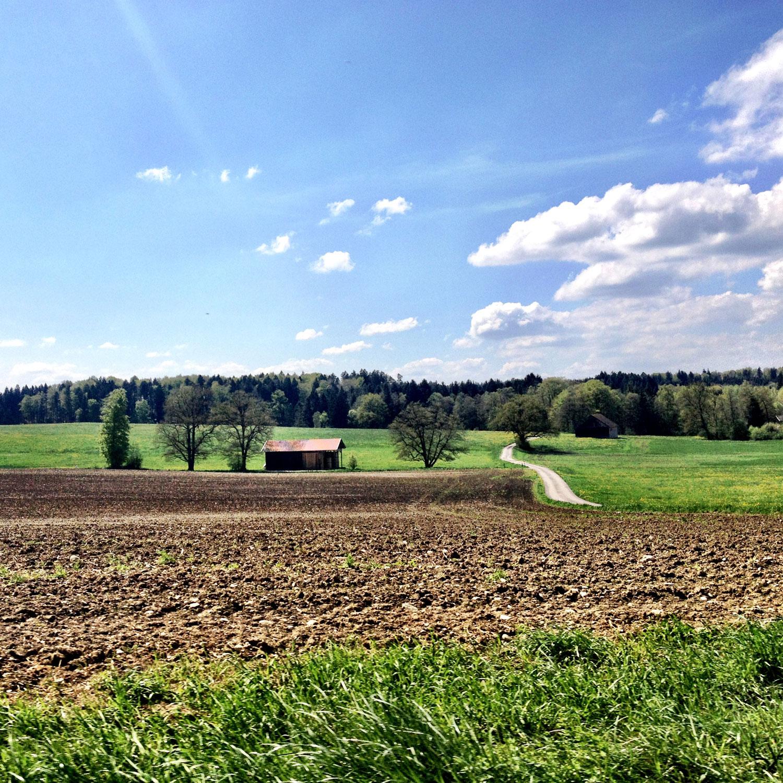 Bayerisches Voralpenland