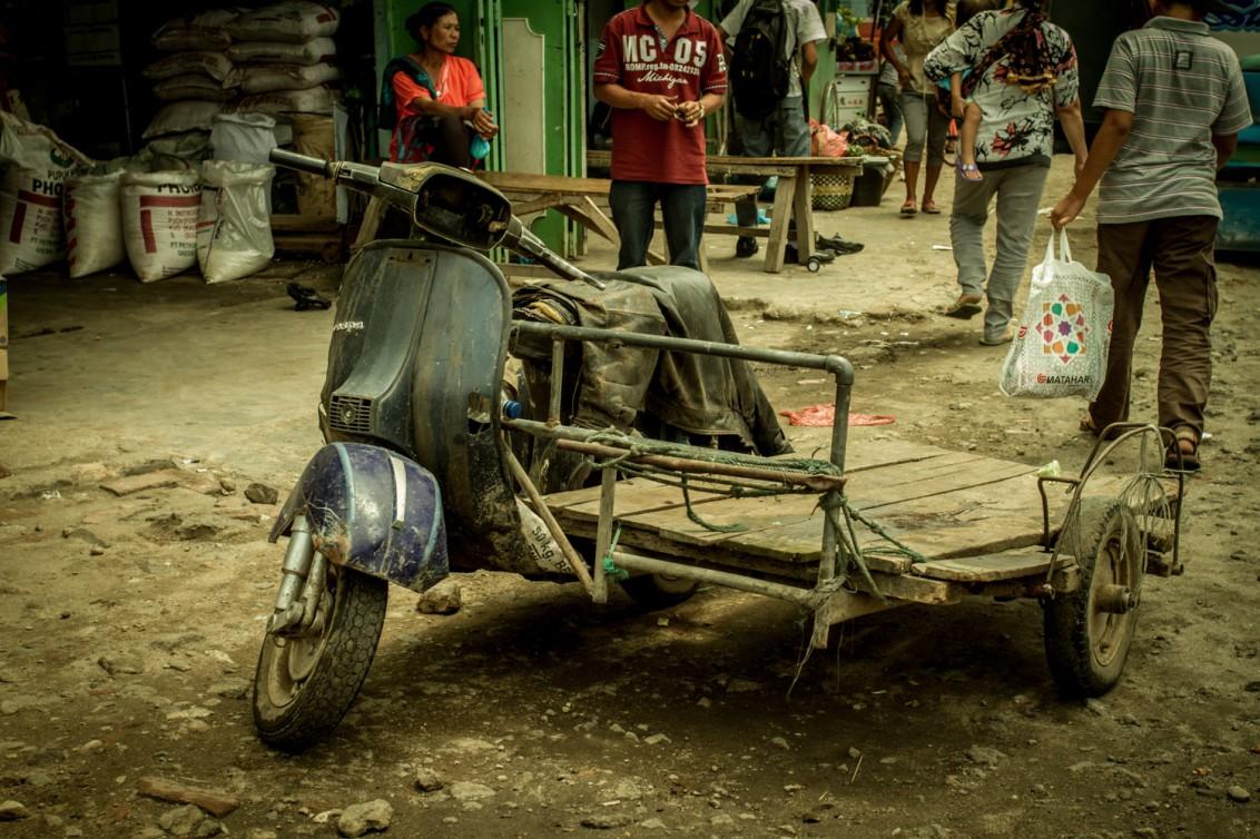karo-batak-lingga Verkehrsmittel