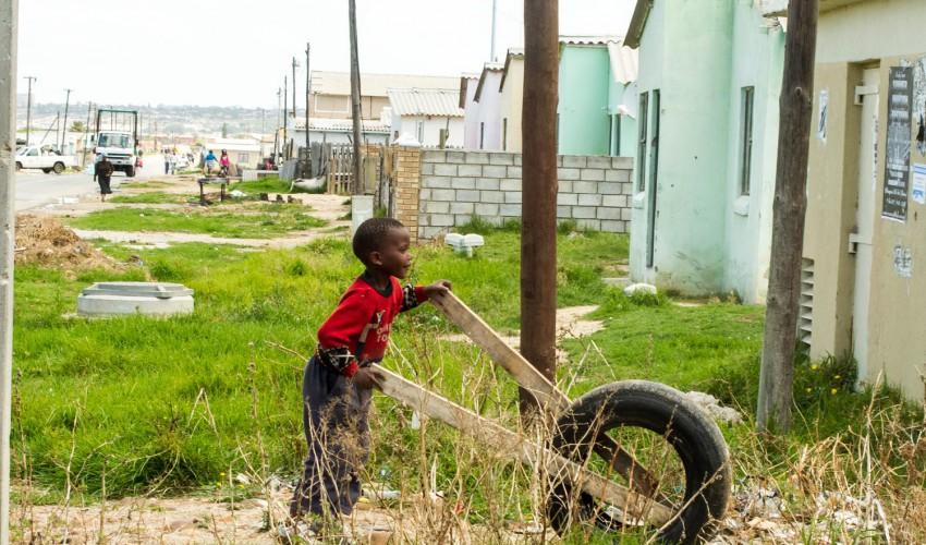 Township in Port Elizabeth