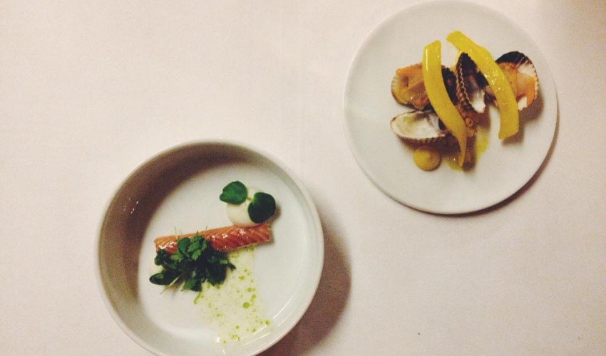 Trente Restaurant Leuven