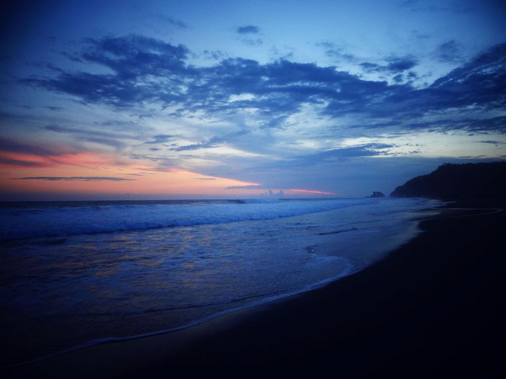 Mexiko Meer