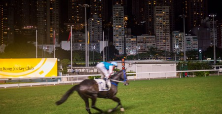Hong Kong_Happy Valley