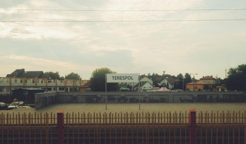 Polen Terespol