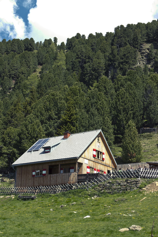 Zirbitz_Solarhütte