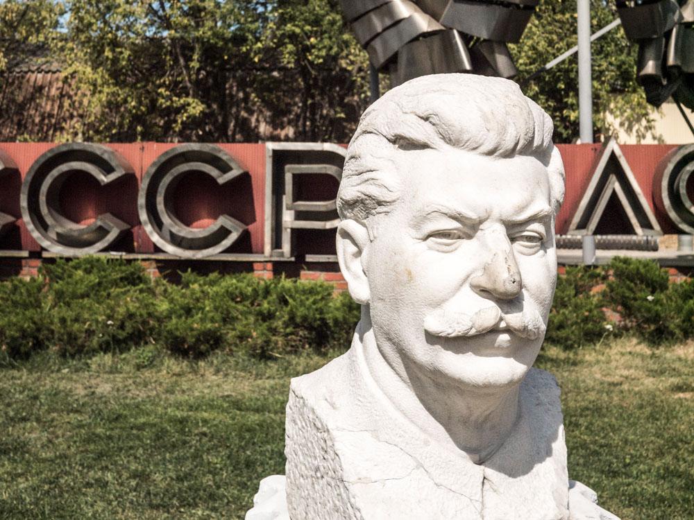 Moskau_Stalin