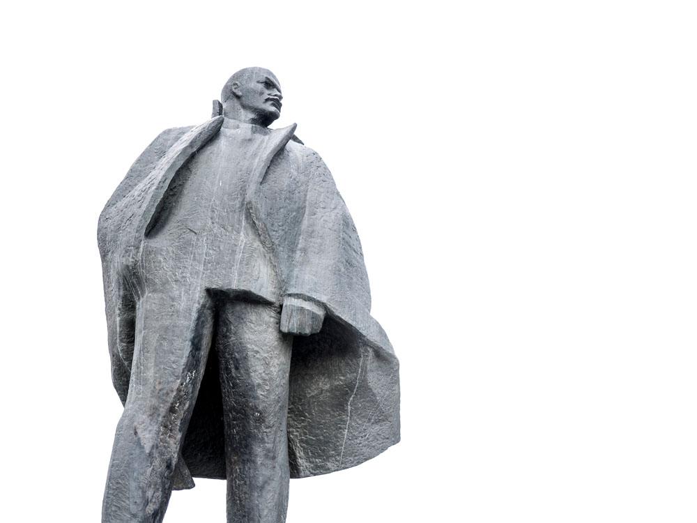 Novosobirsk_Lenin
