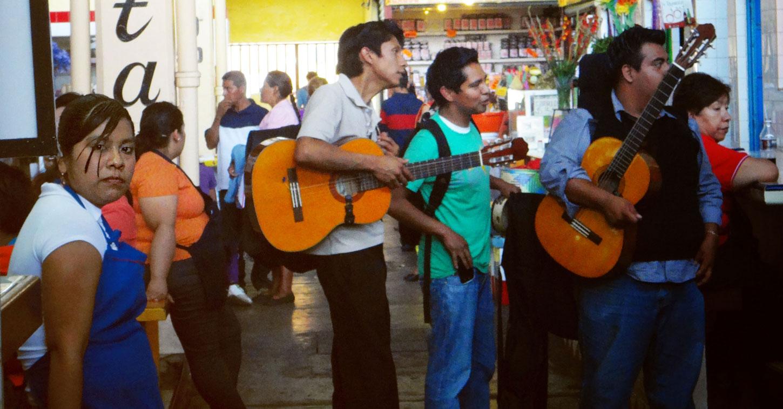 mexiko-Yucatan-people