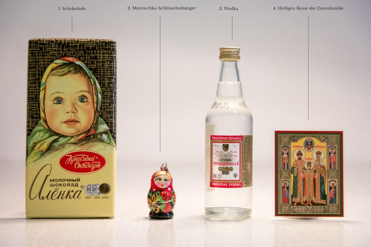 russische-Souvenirs