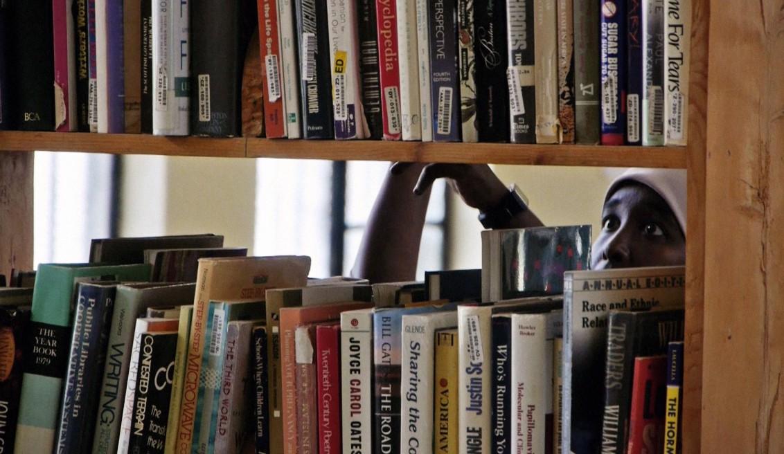 Hargeisa-Bibliothek