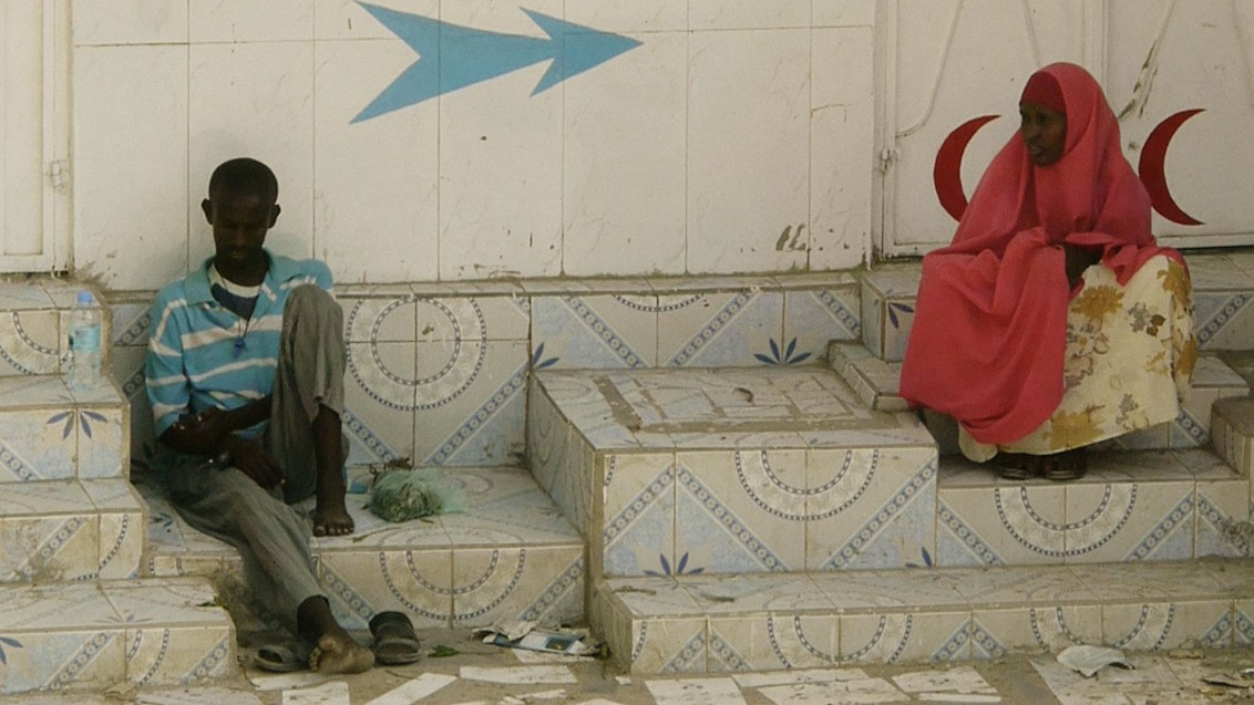 Hargeisa-Stadt