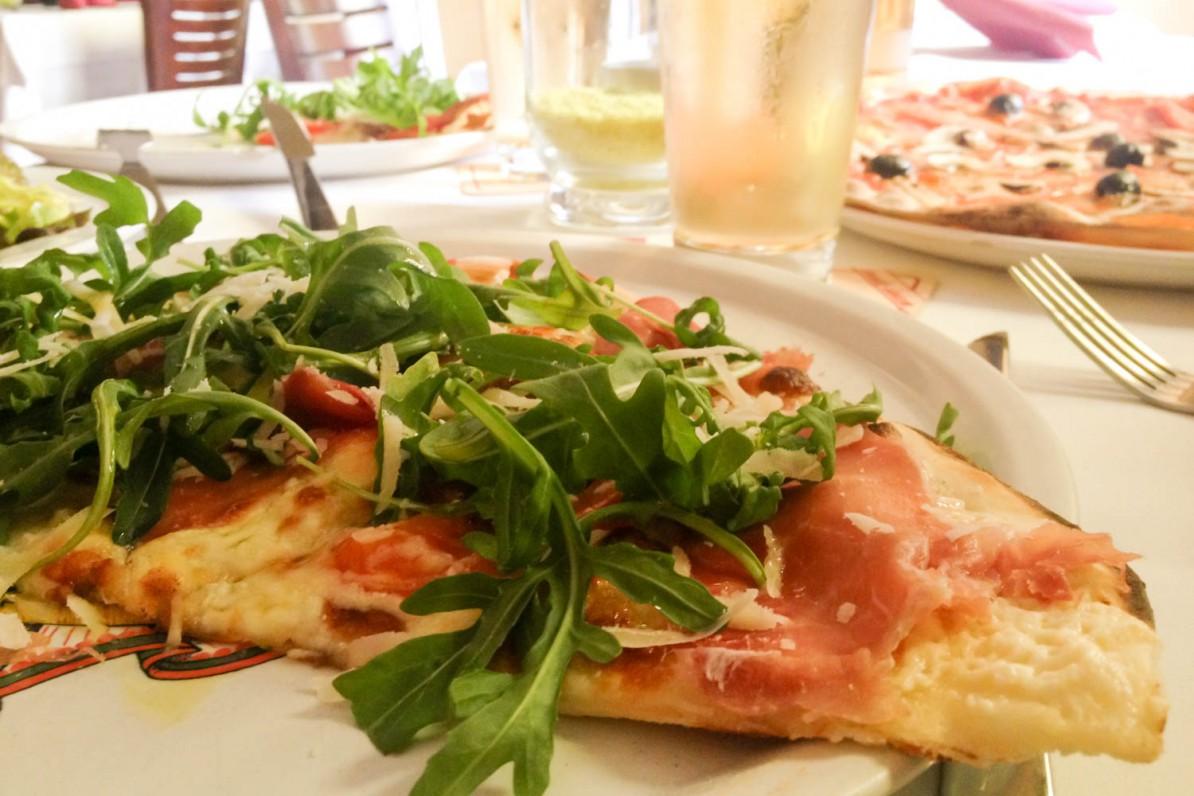beste Pizza Deutschlands