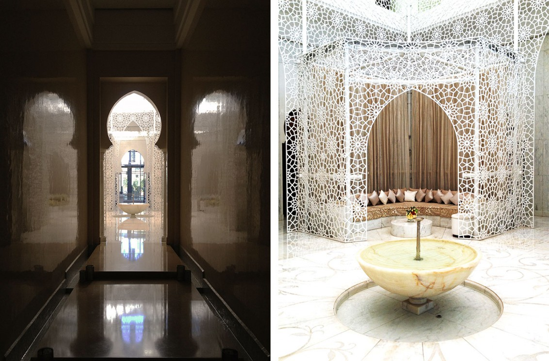 Royal-Mansour-Spa-Marrakesch