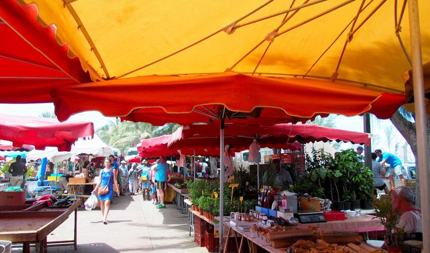 Markt-La-Reunion