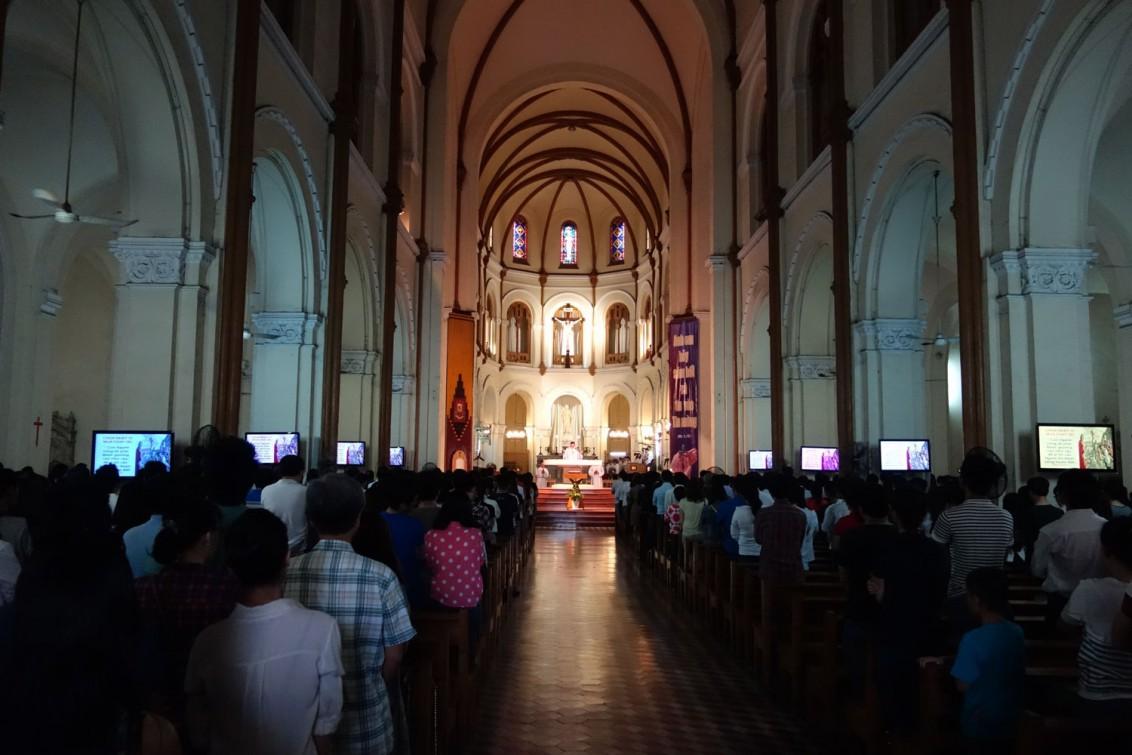 Kirche-Karaoke