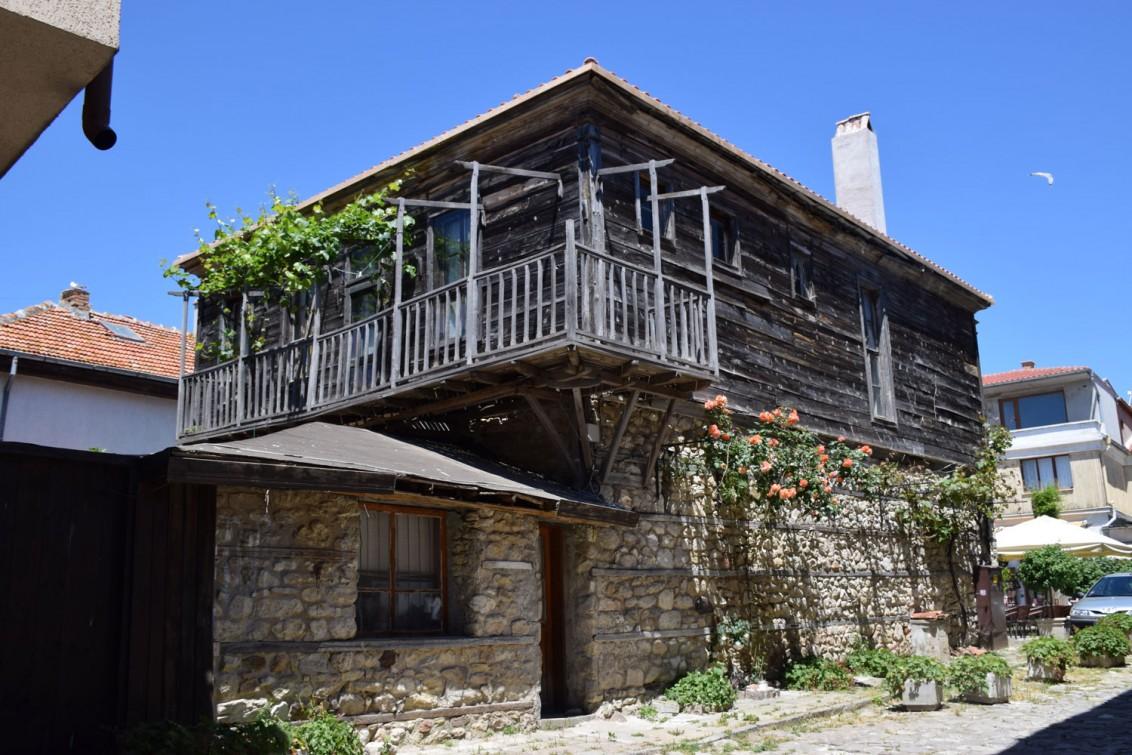 Bulgarien_Holzhaus