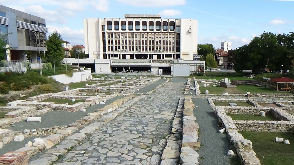 Bulgarien_Sozialismus