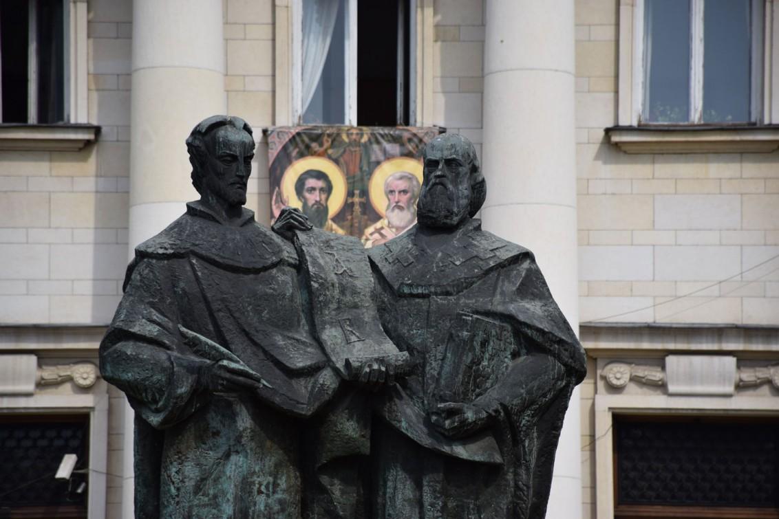 Bulgarien_Statuen
