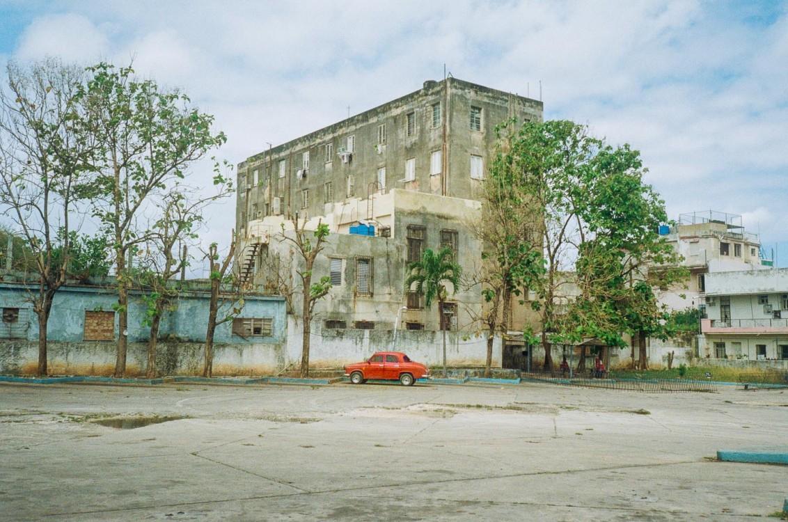 Centro Habana, Havana.