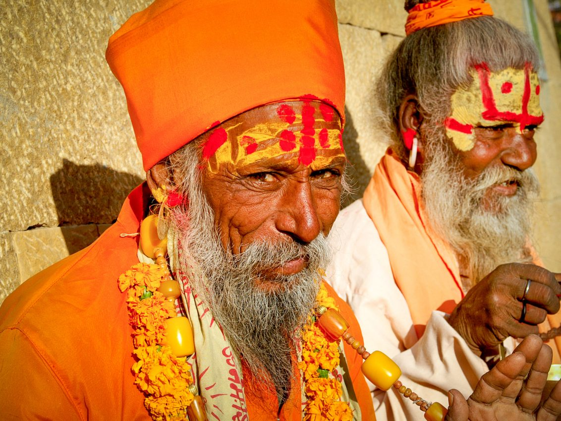 Brahmanen