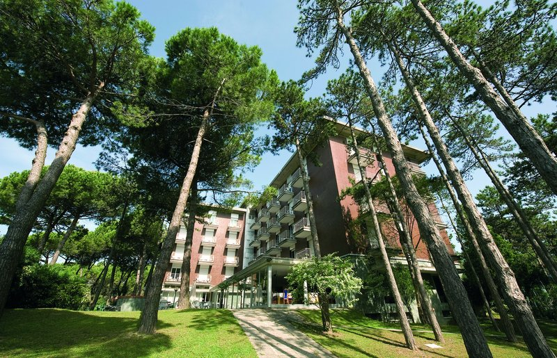 hotel merididianus
